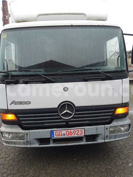 Big with watermark mercedes benz atego littoral cameroon douala 7731