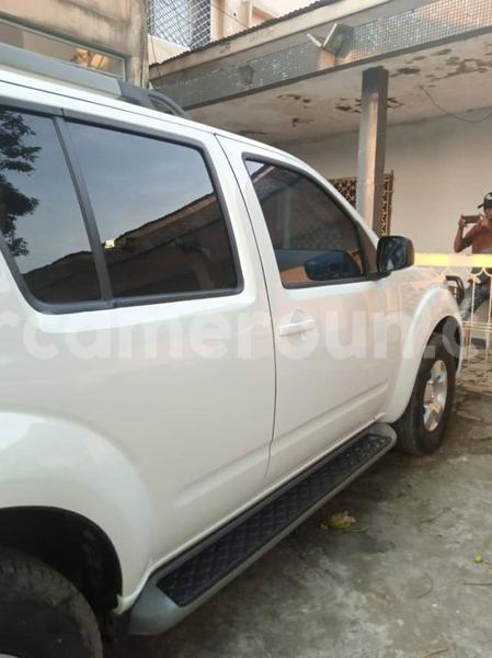 Big with watermark nissan pathfinder littoral cameroon douala 7830