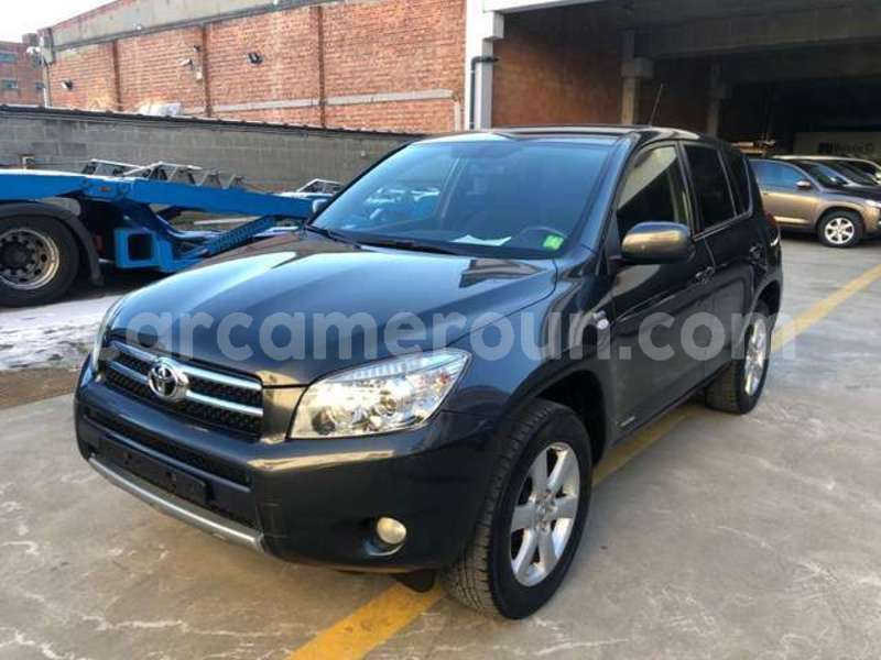 Big with watermark toyota rav4 central cameroon yaounde 7859