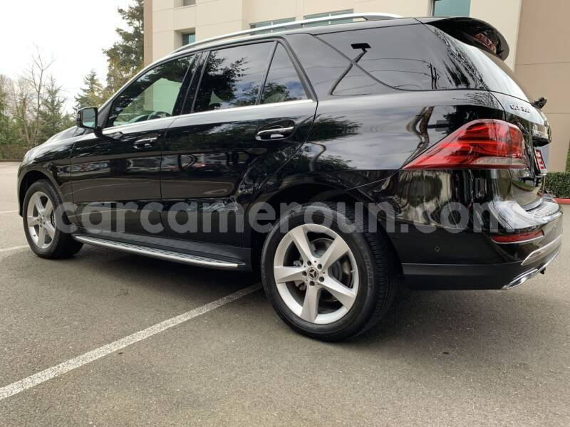 Big with watermark mercedes benz amg gle littoral cameroon douala 7861