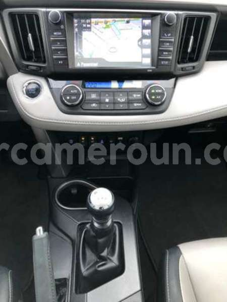 Big with watermark toyota rav4 central cameroon yaounde 7866