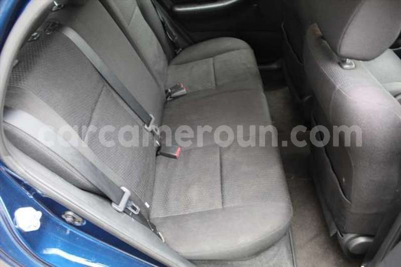 Big with watermark toyota corolla central cameroon yaounde 7867