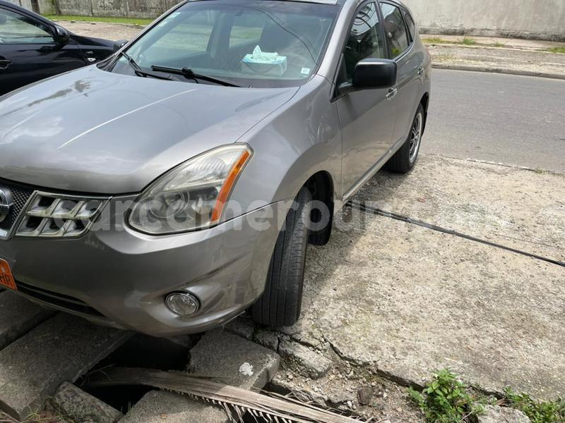 Big with watermark nissan rogue littoral cameroon douala 7868
