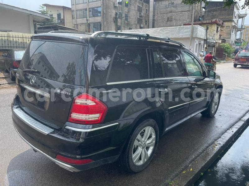 Big with watermark mercedes benz glk class littoral cameroon douala 8006