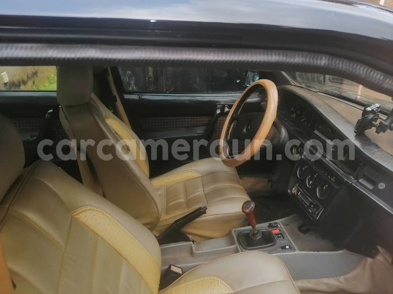 Big with watermark mercedes benz c180 coupe central cameroon yaounde 8009