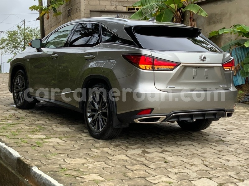 Big with watermark lexus rx littoral cameroon douala 8023
