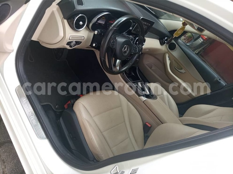 Big with watermark mercedes benz c class littoral cameroon douala 8028
