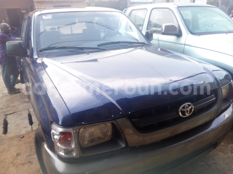 Big with watermark toyota hilux littoral cameroon douala 8030