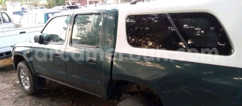 Big with watermark toyota hilux littoral cameroon douala 8031