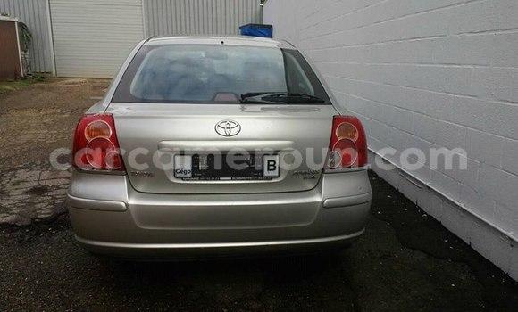 Acheter Occasion Voiture Toyota Avensis Gris à Tibati au Adamawa