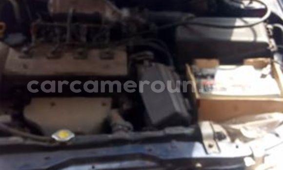 Acheter Occasion Voiture Toyota Carina Bleu à Tibati au Adamawa