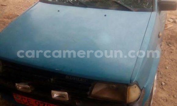 Acheter Occasion Voiture Toyota Starlet Autre à Tibati au Adamawa