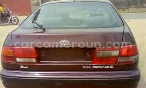 Acheter Occasion Voiture Toyota Carina Autre à Tibati, Adamawa