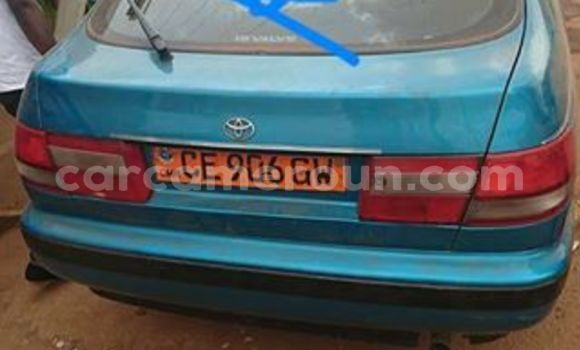 Acheter Occasion Voiture Toyota Carina Autre à Tibati au Adamawa