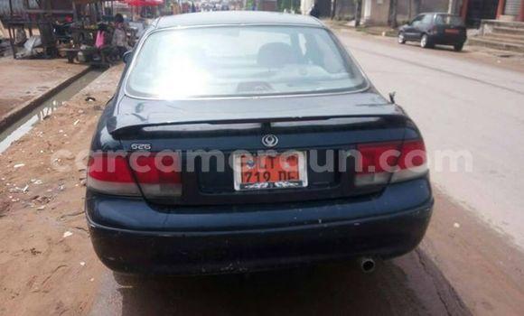 Acheter Occasion Voiture Opel Omega Autre à Tibati au Adamawa
