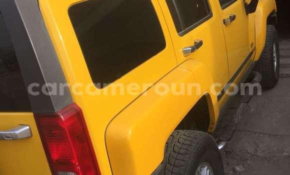 Acheter Occasion Voiture Hummer H2 Autre à Yaoundé au Central Cameroon