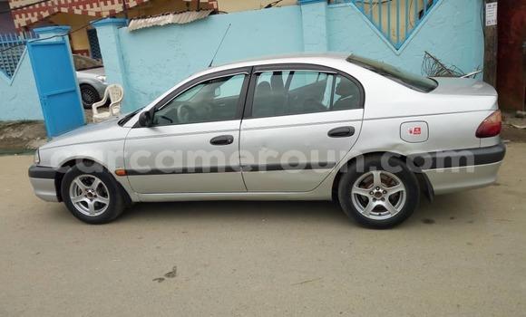 Acheter Occasion Voiture Toyota Avensis Gris à Douala au Littoral Cameroon