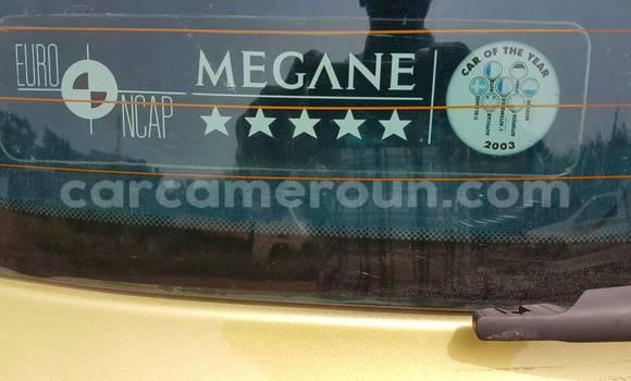 Acheter Occasion Voiture Renault Megane Autre à Douala au Littoral Cameroon