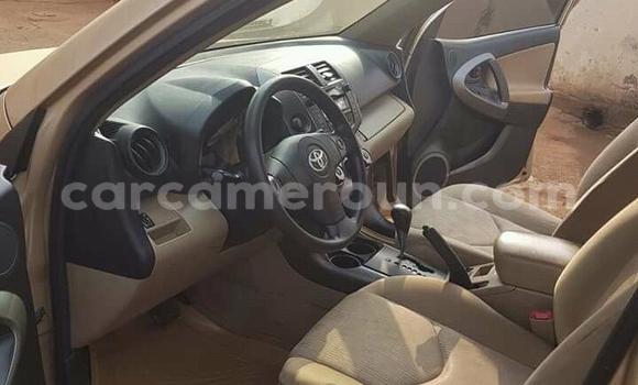 Acheter Occasion Voiture Toyota RAV4 Autre à Yaoundé au Central Cameroon
