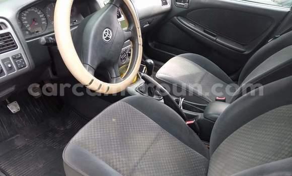 Acheter Occasions Voiture Toyota Avensis Gris à Buea au Southwest Cameroon