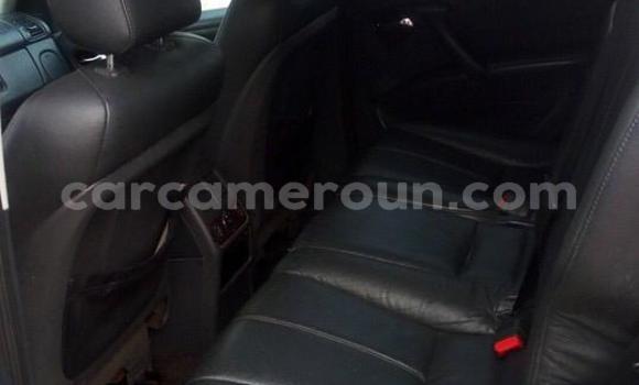 Acheter Occasions Voiture Mercedes Benz ML-Class Gris à Yaoundé au Central Cameroon