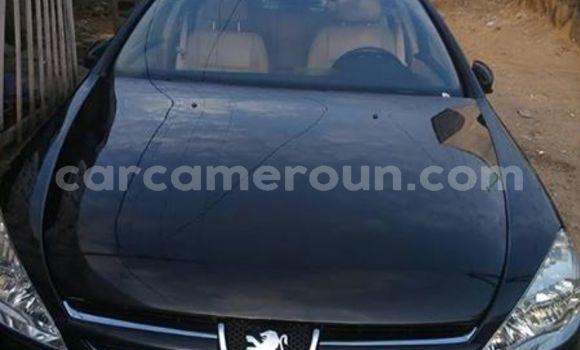 Acheter Occasions Voiture Peugeot 607 Autre à Douala au Littoral Cameroon