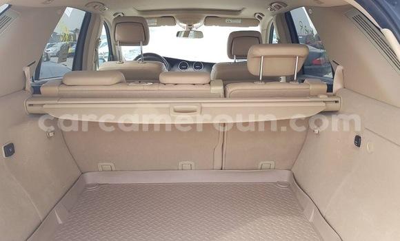 Acheter Occasions Voiture Mercedes Benz GL–Class Bleu à Yaoundé au Central Cameroon