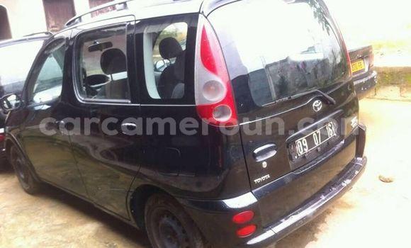 Acheter Occasions Voiture Toyota Verso Noir à Douala au Littoral Cameroon