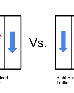 Thumb lehand