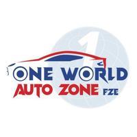 Medium oneworld logo